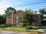 Anita Yates Building, St. Augustine, FL