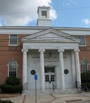 United States Post Office and Federal Building, Milledgeville, GA
