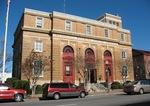 Former United States Post Office 2, Americus, GA