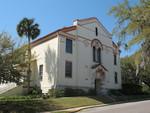 Caroline Brevard Grammar School 1, Tallahassee, FL