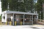 Post Office (30641) 1 Good Hope, GA by George Lansing Taylor Jr.