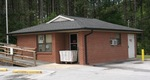 Post Office (30641) 2 Good Hope, GA by George Lansing Taylor Jr.
