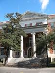 Chatham Academy, Savannah, GA