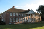 Dorchester Academy Boys Dormitory, Midway GA