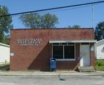 Post Office (31035) Harrison, GA