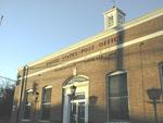 Post Office (31036) 1 Hawkinsville, GA