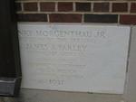 Post Office (31036) Cornerstone, Hawkinsville, GA