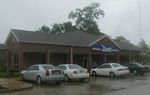 Post Office (31539) Hazlehurst, GA