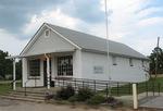 Former United States Post Office (31760) Irwinville, GA