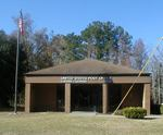 Post Office (31316) Ludowici, GA