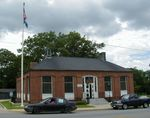 Post Office (30436) Lyons, GA