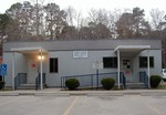 Post Office (31319) Meridian, GA