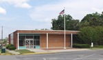 Post Office (30439) Metter, GA
