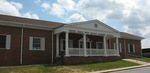 Post Office (30655) Monroe, GA by George Lansing Taylor Jr.