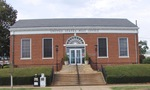 Post Office (31064) Monticello, GA