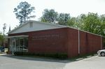 Post Office (31553) Nahunta, GA