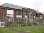 Joiner Hall North Carolina School for the Deaf, Morganton, NC by George Lansing Taylor Jr.
