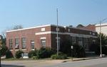 Former Post Office (39828) 2 Cairo, GA