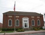 Former Post Office (31023) Eastman, GA