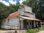 Former Post Office (31752) and General Store, Fowlston, GA by George Lansing Taylor Jr.