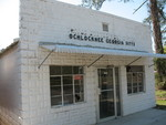 Former Post Office (31773) Ochlocknee, GA