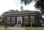 Former Post Office (31620) 1 Adel, GA