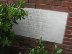 Former Post Office (31620) Cornerstone Adel, GA