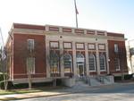 Former Post Office (39817) 2 Bainbridge, GA