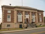 Former Post Office (31021) 1 Dublin, GA