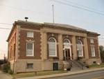 Former Post Office (31021) 2 Dublin, GA
