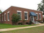 Former Post Office (31791) Sylvester, GA