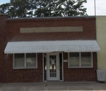 Former Post Office (31569) Woodbine, GA