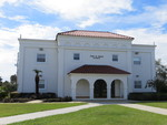 Montverde Academy - John M Kreke Science Building, Montverde, FL