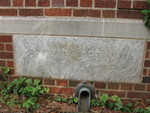 Post Office (30650) Cornerstone, Madison, GA by George Lansing Taylor Jr.