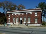Post Office (31643) 1 Quitman, GA