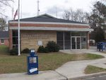 Post Office (31076) Reynolds, GA