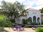 Montverde Academy - Martha Bedell Dining Hall, Montverde, FL by George Lansing Taylor Jr.