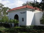Montverde Academy - Walter L. Stephens Jr. Administration Building, Montverde, FL by George Lansing Taylor Jr.