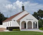 Montverde Academy - Werner Gebauer Hall, Montverde, FL