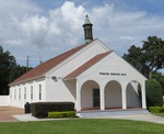 Montverde Academy - Werner Gebauer Hall, Montverde, FL by George Lansing Taylor Jr.