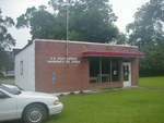 Post Office (31563) Surrency, GA