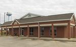 Former Post Office (31791) Cornerstone, Sylvester, GA