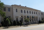 Former Post Office (31501) and Courthouse, Waycross, GA