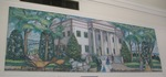 Post Office (31061) Mural 3, Milledgeville, GA by George Lansing Taylor Jr.