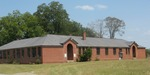 Old Elementary School, Montrose, GA