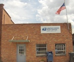 Post Office (31796) Warwick, GA