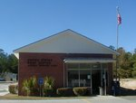 Post Office (31565) Waverly, GA