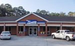 Post Office (31650) Willacoochee, GA