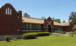 Old Jennings High School, FL by George Lansing Taylor Jr.