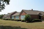 Old Metter Elementary School, GA